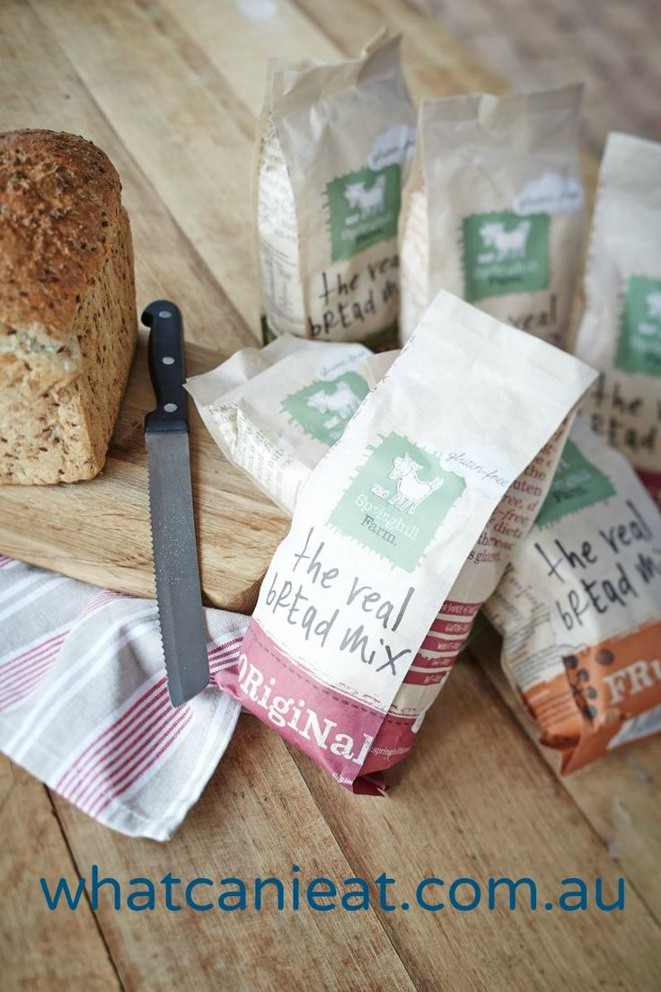September Monthly Deals - 10% Discount on Springhill Farm Real Bread Mix -Click Here http://bit.ly/1BEbHPC