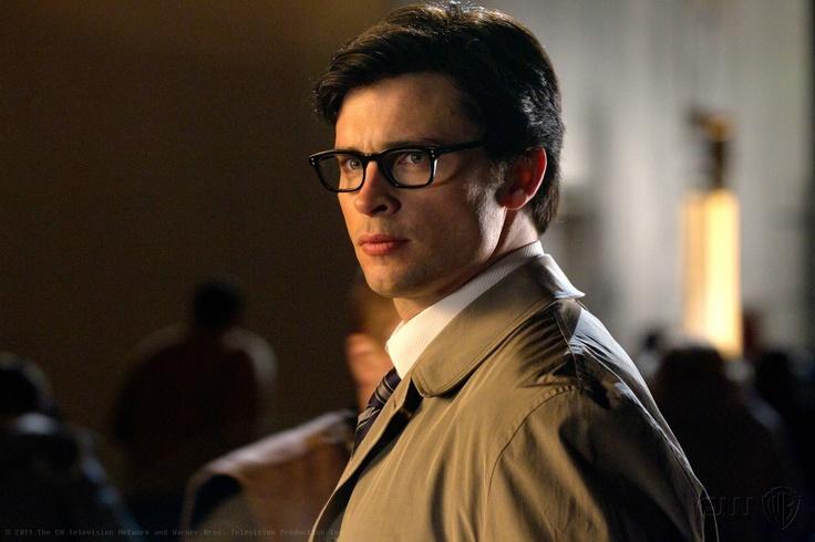 Smallville - Clark Kent   Superman/Smallville   Pinterest