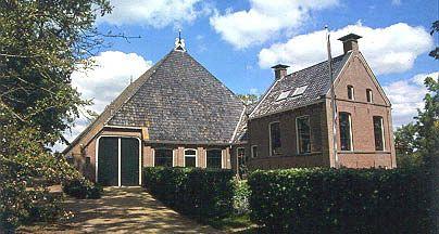kop-hals-rompboererij, friesland, www.landleven.nl