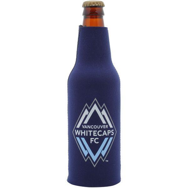 Vancouver Whitecaps FC 12oz. Bottle Cooler - $4.79