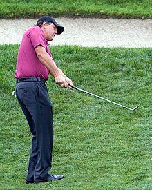 Phil Mickelson - PGA Golfer