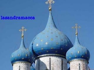 Russia  http://sandramaccaferri.blogspot.it/2010/04/la-russia-in-camper.html