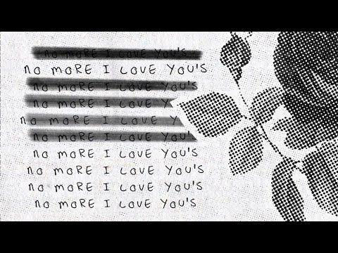 Hailee Steinfeld I Love You S Official Lyric Video Haileesteinfeld Iloveyous Pop Music Yout Love Yourself Lyrics Hailee Steinfeld Latest Song Lyrics