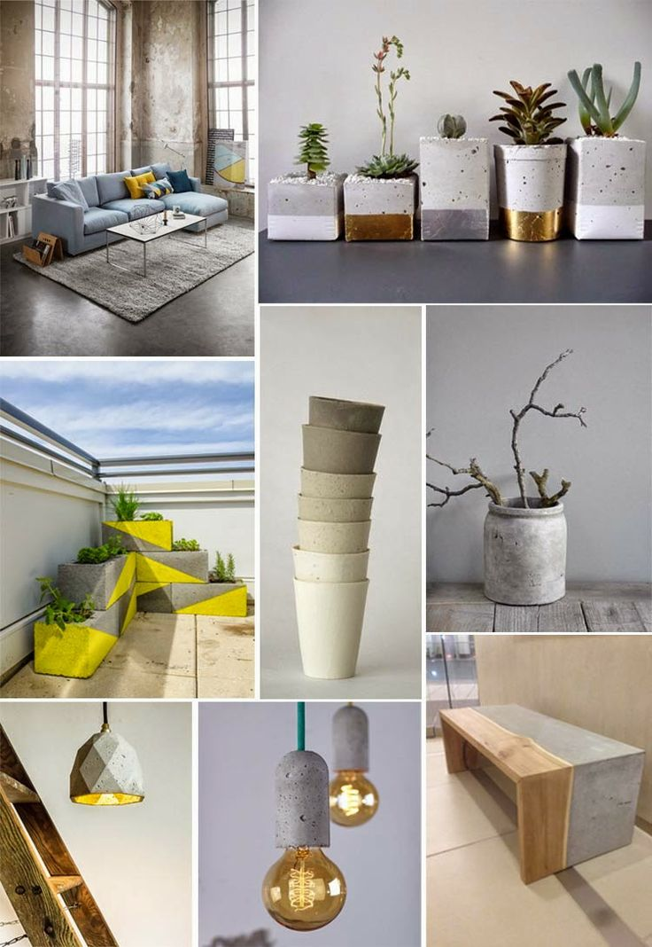 die besten 25 tisch betonoptik ideen auf pinterest granit architectural digest und sommerh user. Black Bedroom Furniture Sets. Home Design Ideas