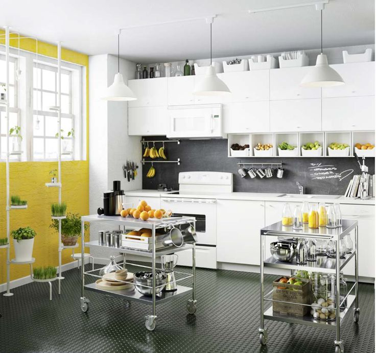 Ikea Kitchen Pictures: 17 Best Ideas About Ikea Kitchen Cabinets On Pinterest