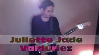 Juliette Jade: Fall (Solo) - Juliette Jade Valduriez   My Bandcamp page : http://ift.tt/2ioQxUJ Hello Im currently working on a new album that will be finished in not too long. As a short excerpt heres a solo from one of the new songs. Cheers :) Juliette Jade Fall (Solo) - Juliette Jade Valduriez Juliette Jade