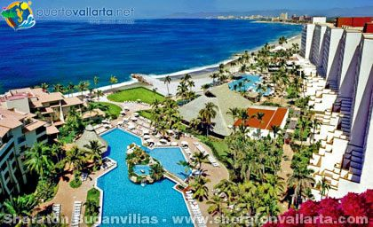 352 best hotels in puerto vallarta images on pinterest for Top rated mexico all inclusive resorts