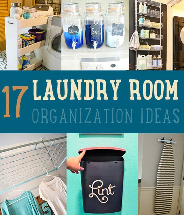 17 Best Images About Garage Ideas On Pinterest: 218 Best Images About Laundry In The Garage On Pinterest