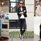 Le week-end, c'est l'occasion de s'habiller plus décontractée mais pour autant pas question de ne pas rester stylée. On a repéré sur Pinterest 20 façons d'adopter un look casual, parfait pour aller bruncher ou pour buller toute la journée.