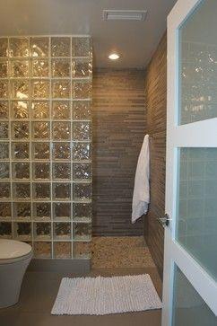 Westchester Home Addition/Renovation contemporary-bathroom
