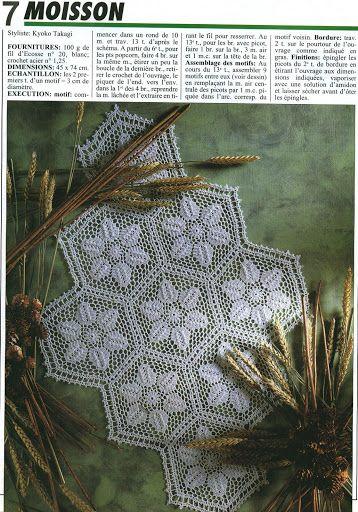 Crochк - Toalhinhas - Elaine Cristini - Picasa Web Album