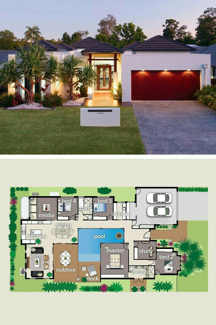 I like this plan. I would take off bedroom 2 and enlarge the ensuite.