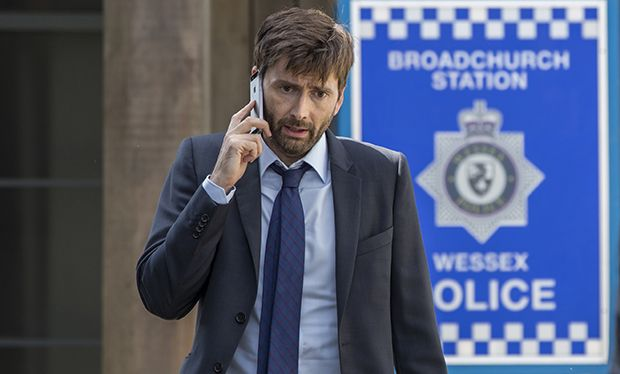 Broadchurch series 3 episode 1 recap and questions: Who is the attacker? Where is Joe Miller? And what are Jim and Cath hiding? Share your best plot theories