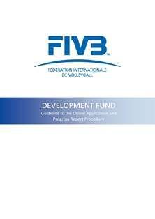 FIVB - Development Fund