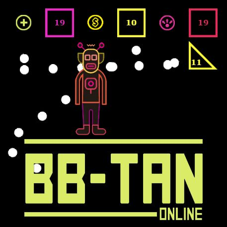 If you are a fan of shooting games, I suggest that you shouldn't miss BBTan Online to play and enjoy many wonderful feelings in the game!