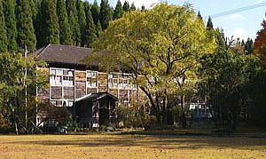 かくれ里の湯, 人吉温泉, Kumamoto