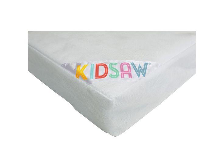 Kidsaw Freshtec Starter Foam Cot Mattress