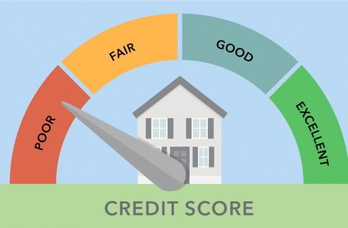 Bank Accounts For People With Bad Credit With Overdrafts In 2020 Improve Your Credit Score Credit Score Loans For Bad Credit