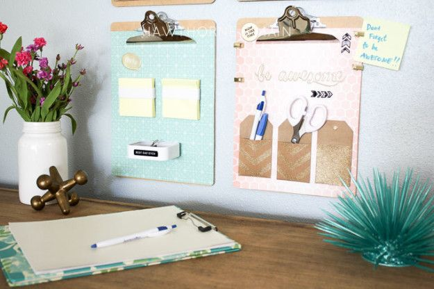 Cute Home Office Ideas: Best 25+ Cute Cubicle Ideas On Pinterest