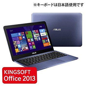 ASUSTeK EeeBook X205TA X205TA-FD0061T