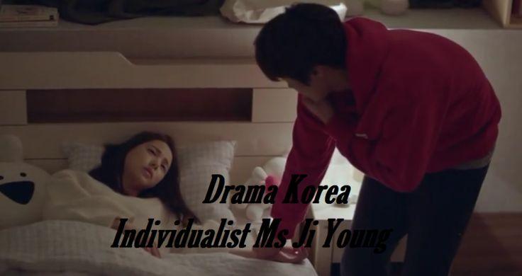 Kisah singkat Min Hyo-Rin dan Gong Myung dalam Drama Korea Individualist Ms.Ji Young