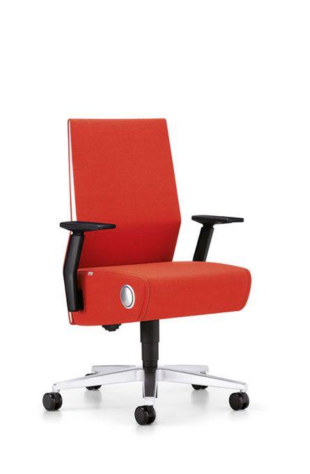25 best images about em interstuhl bureaustoelen on. Black Bedroom Furniture Sets. Home Design Ideas