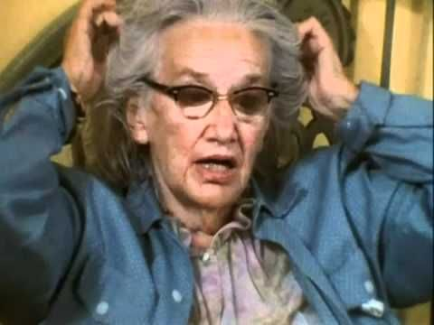Favorite Moments From Grey Gardens - YouTube
