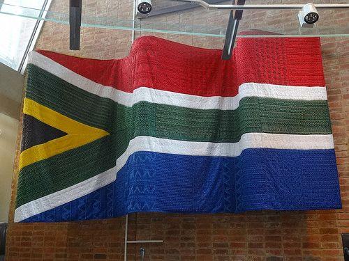 Joahnnesburg - África do Sul