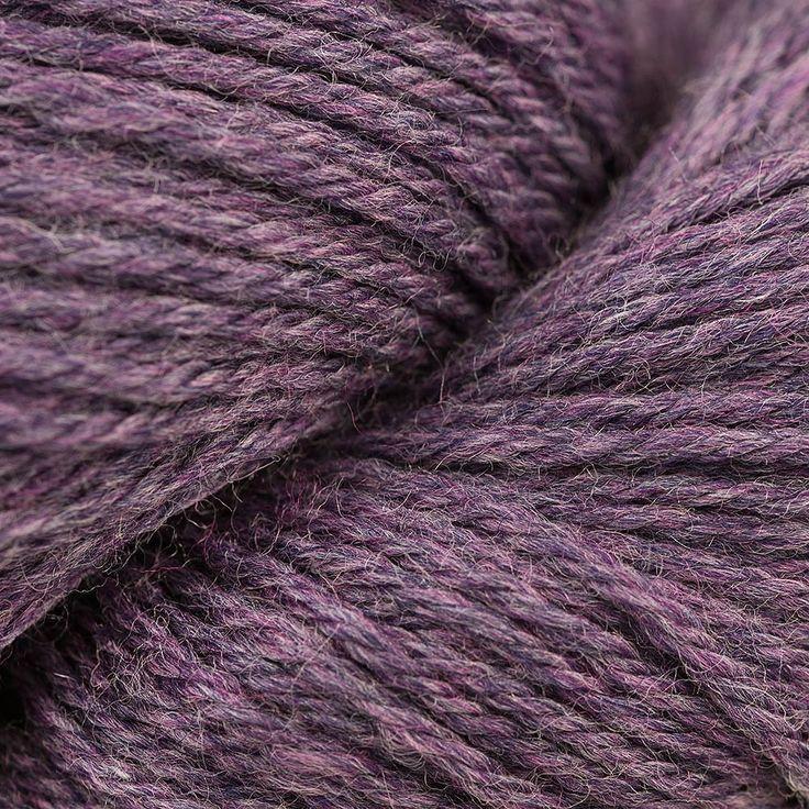 Cascade 220 Heathers   Mystic Purple