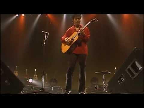 Kotaro Oshio - 太陽のダンス (Live)