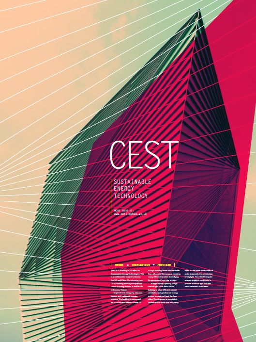 CEST Building - wenping  http://cargocollective.com/wenping/CEST-Building