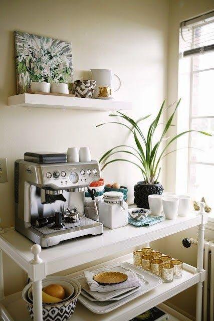 Dena Interiores  : Cantinho do Café