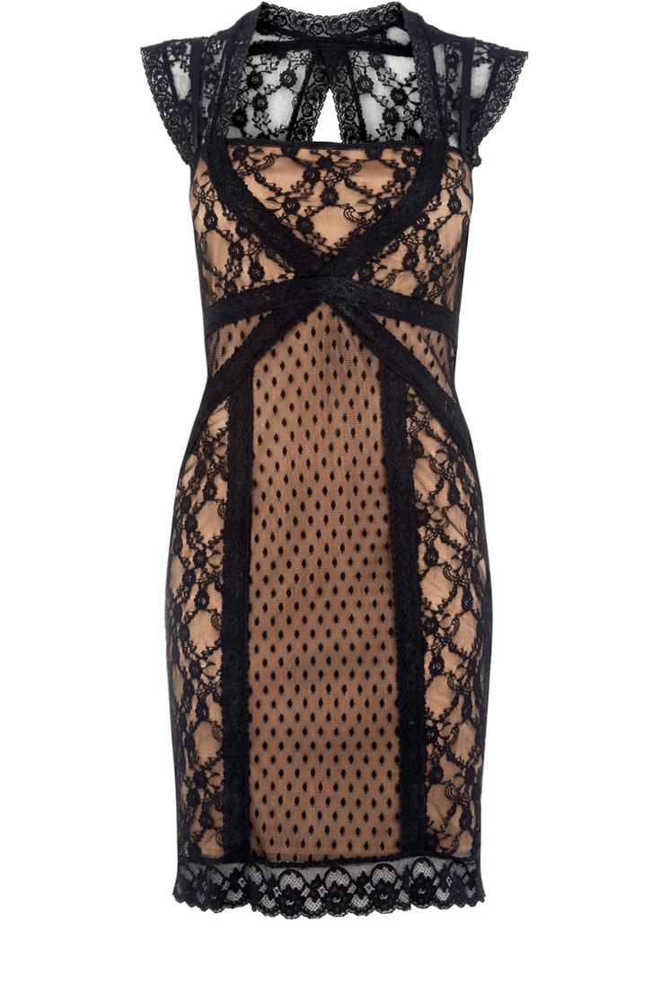 : Black Lace, Women Fashion, Sexy Dresses, Oasis Spots, Beautiful, Day Dresses, Lace Sexy, Products, Lace Dresses