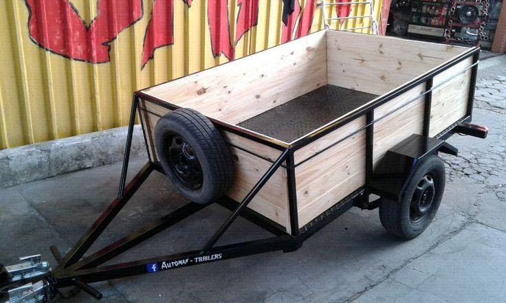 trailers,carros de carga,trailers para moto,cuatriciclos,autos | San Miguel De Tucumán | alaMaula | 110957742