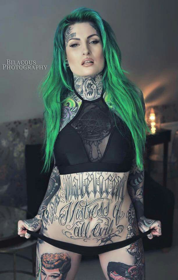 1000 images about lusy logan on pinterest tattooed for Full body tattoo porn