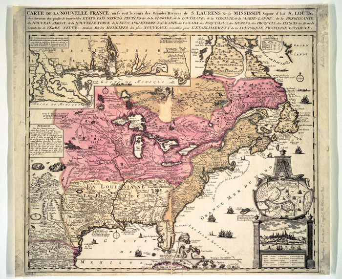 NY Public Library puts 20,000 high-res historical maps online for free!