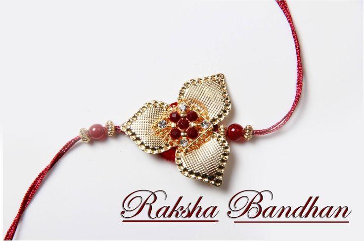 Happy Raksha Bandhan 2016