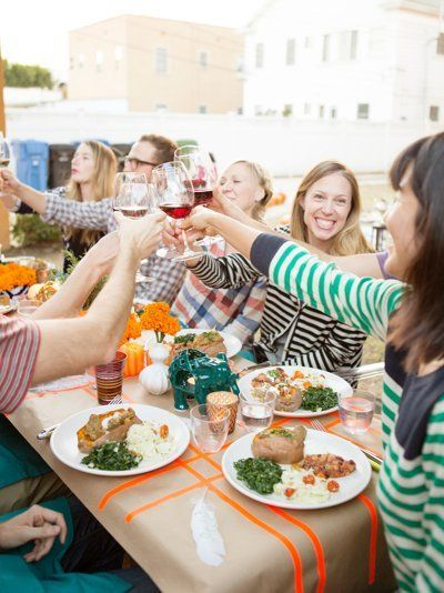 A Fall Pumpkin-Carving Party — Gatherings From The Kitchn | The Kitchn