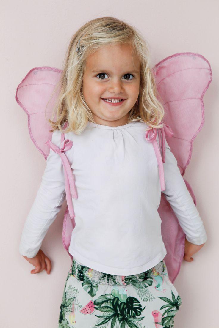 Butterfly  Lirumlarumleg.dk |   Photo and styling by Mathilde Andersson