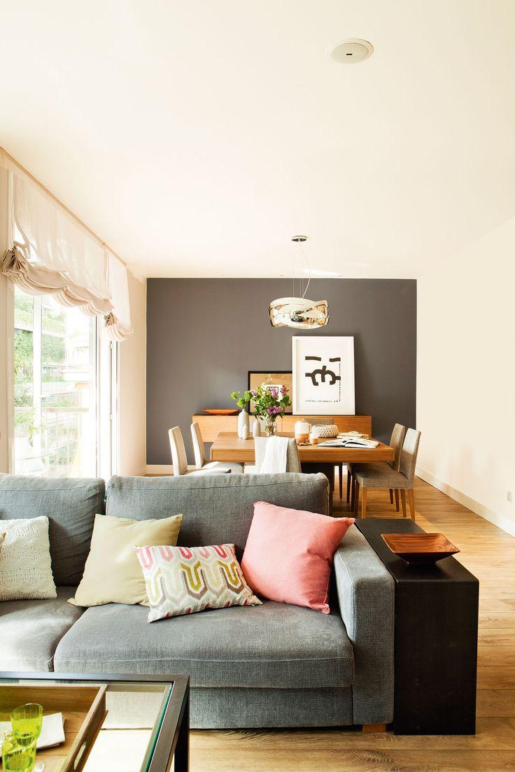 17 mejores ideas sobre colores de pintura exterior en for Colores de pintura para sala comedor
