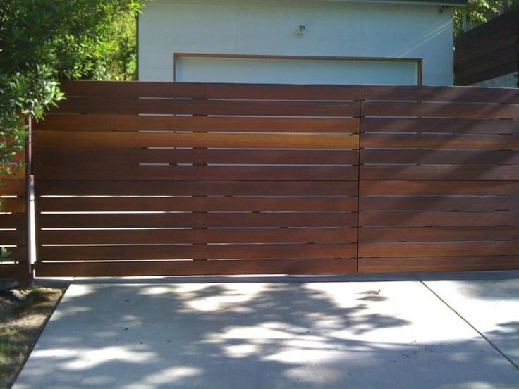 The 25 best electric sliding gates ideas on pinterest for Sliding driveway gate hardware