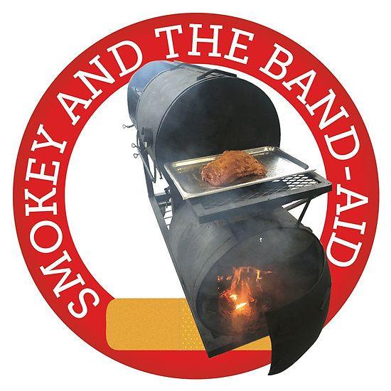 Smokey and the Band-Aid