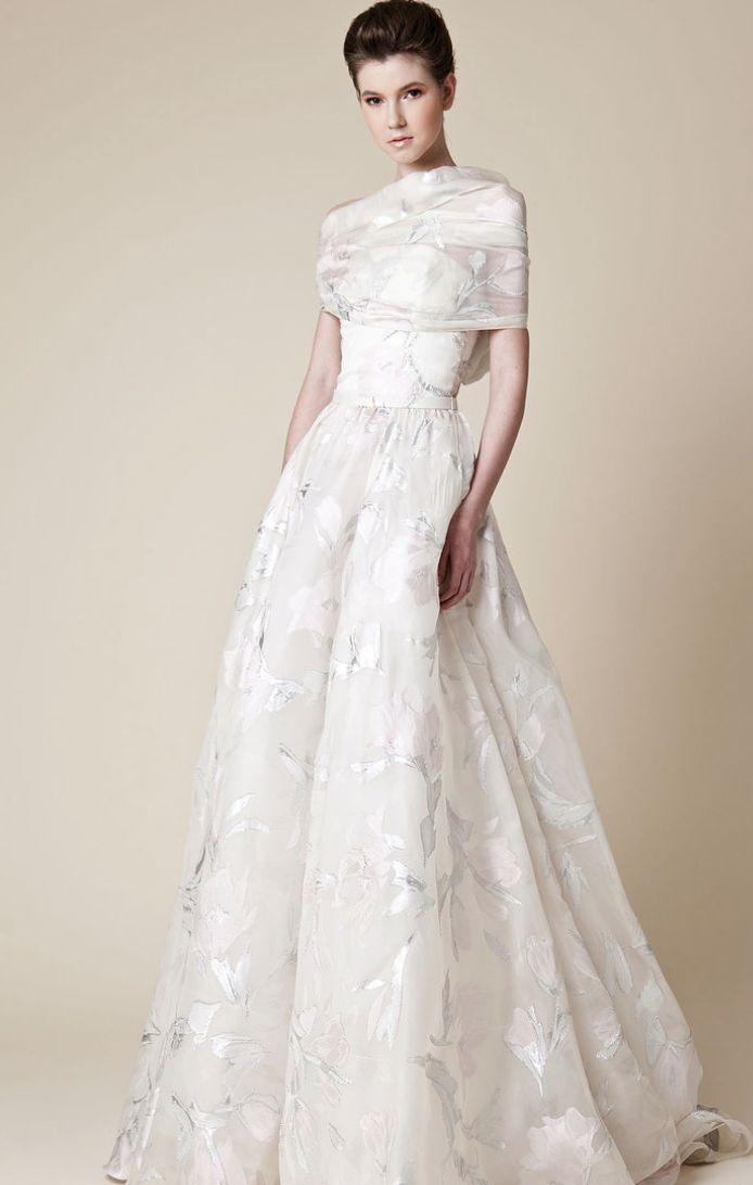 Rani Zakhem Wedding Dresses 2014 Collection (=)