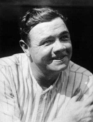 Babe Ruth: Biography & Baseball