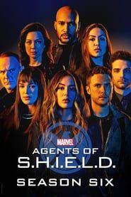 Marvel S Agents Of S H I E L D Season 7 Episode 1 Full Episodes Agents Of Shield Marvel Temporadas