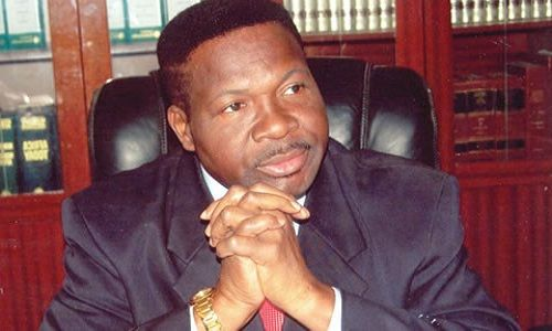 Constitutional Lawyer and Human Rights Activist, Chief Mike Ozekhome has described the 57th independence day anniversary speech given by President Muhammadu Buhari on Sunday, October 1, as not only un-presidential but un-reconciliatory. The Senior Advocate of Nigeria said the speech clearly showed