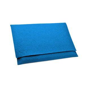 Custodia laptop blue by Re Wrap