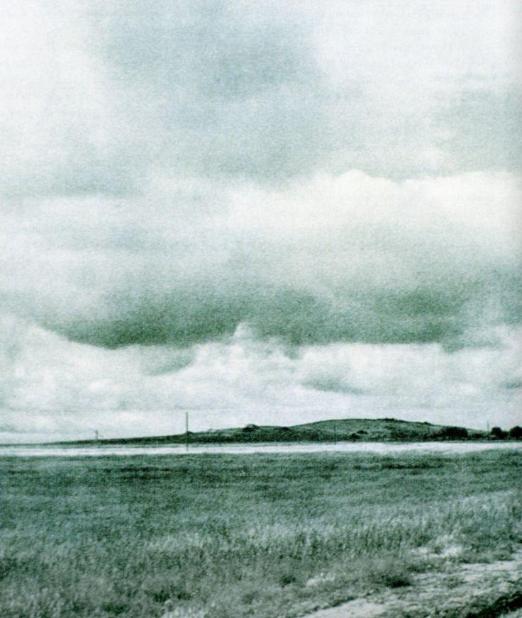 Çatalhöyük,James Mellaart (Erdinç Bakla archive)