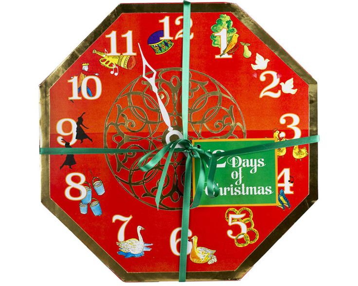 Best beauty advent calendars for 2016 - LUSH advent calendar, may be U.K. Only