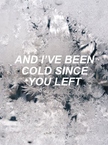 ADCMPARRISH:  So won't you take a breath and dive in deep 'Cause I came here so you'd come for me I'm begging you to keep on haunting me  HALSEY // HAUNTING  Rowaelin/ Doraelin